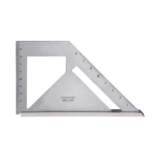 Square Ruler LT11-F
