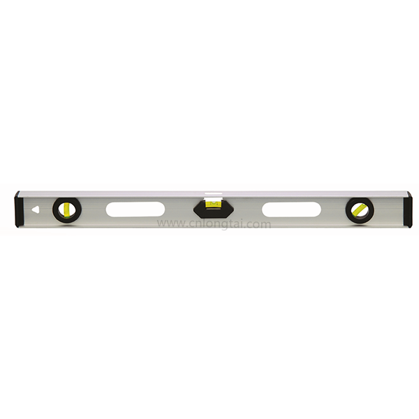 Reliable Supplier Square Ruler Tool - I-BEAM LEVEL JAC-82A – Longtai