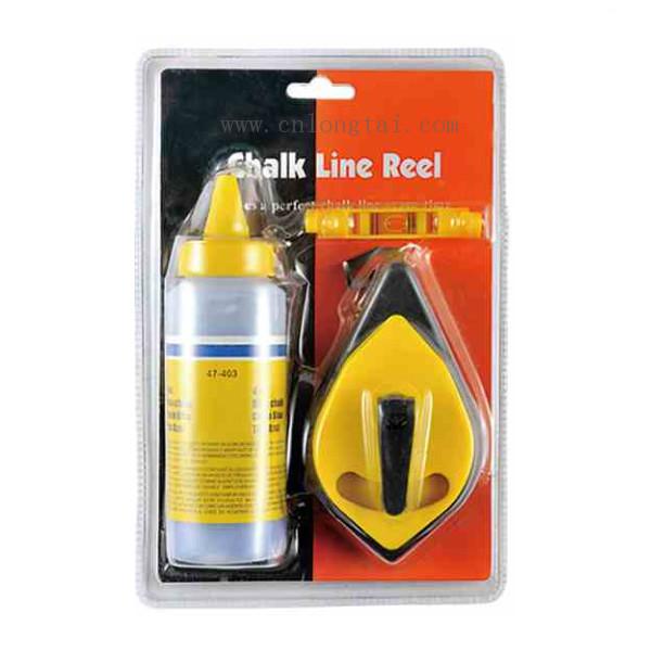 Professional Design Round Level Bubble - Chalk Line Reel LT-CL72 – Longtai Featured Image