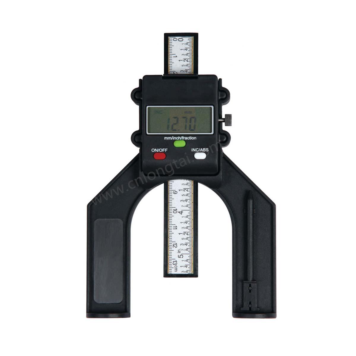Digital Depth Micrometer LT-S39