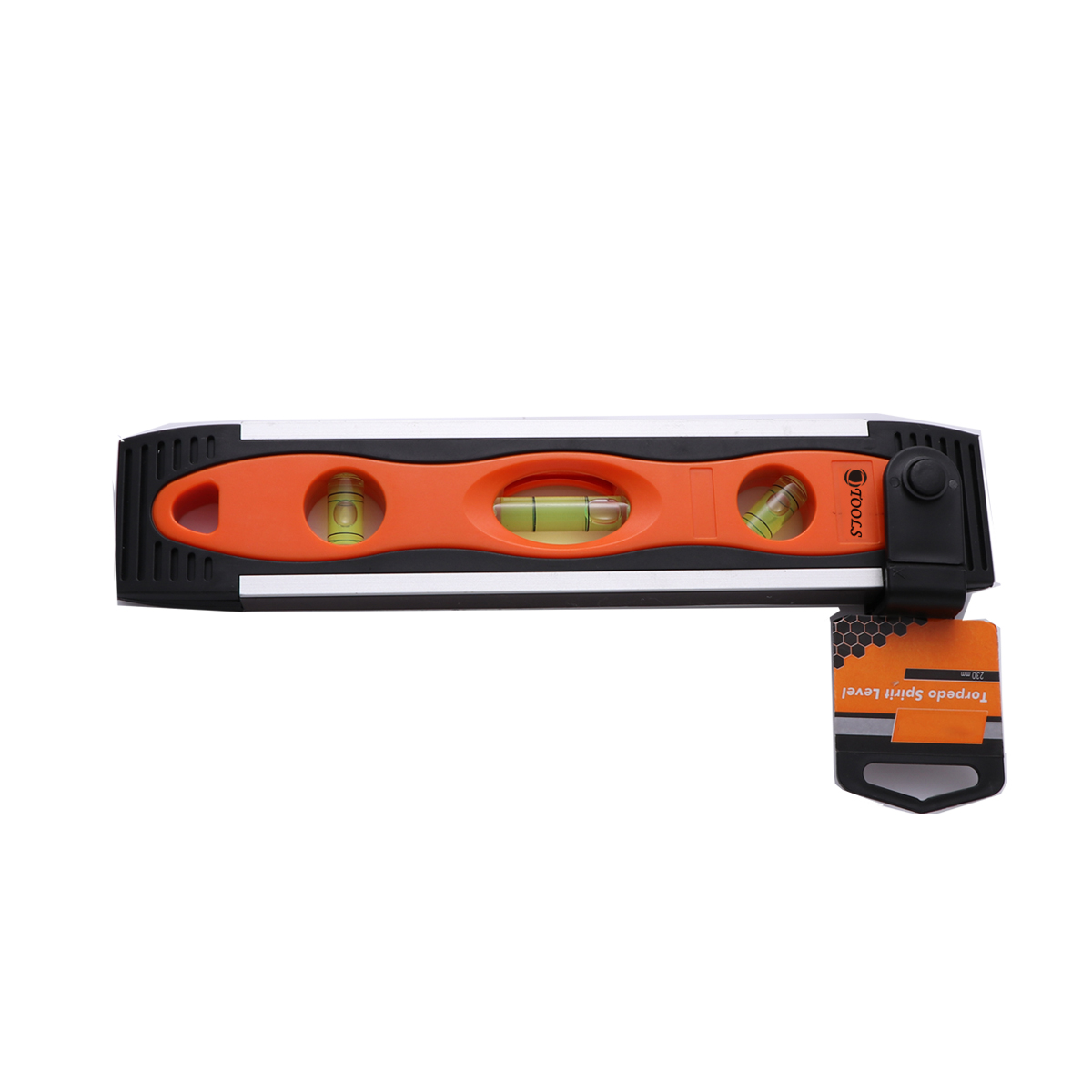 Topedo Spirit Level with 3vails  LT-Y08A