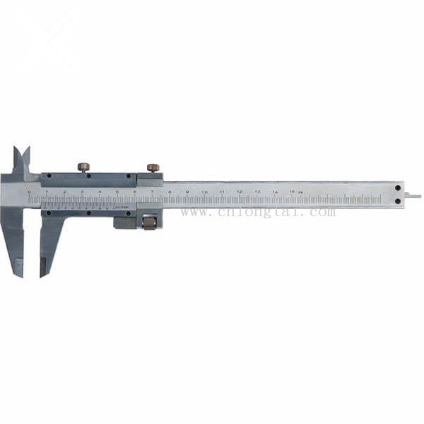 Big Discount Magnetic Mini Spirit Level - Caliper LT-YB10 – Longtai